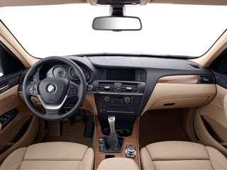 2011 bmw x3 first drive review kelley blue book rh kbb com bmw x3 manual tailgate does not open bmw x3 manual download