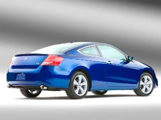 Expect Pricing Information For The Entire 2011 Honda Accord Line    As Well  As Details On The Accord Crosstour    To Be Released Closer To The August  ...