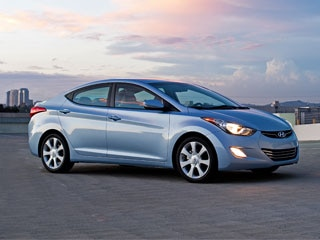 10 Coolest Cars Under 18 000 2011 Kelley Blue Book