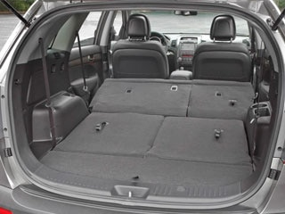 honda cr v 3rd row seat autos post. Black Bedroom Furniture Sets. Home Design Ideas