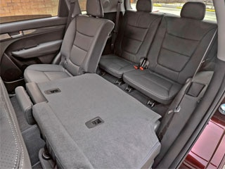 2011 kia sorento review a new direction a new home kelley blue book. Black Bedroom Furniture Sets. Home Design Ideas