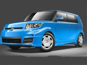 2011 Scion xB RS 8.0