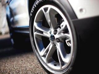 2011 Ford Explorer Revealed 3