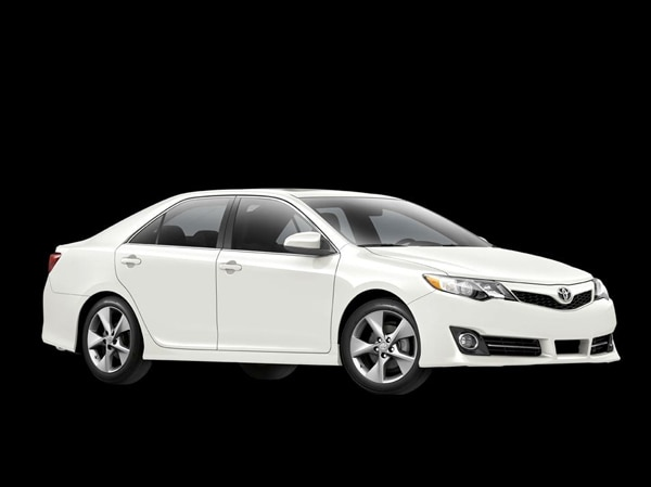 2012 toyota camry se sport limited edition unveiled   kelley blue book