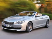 BMW Concept 6 Series Convertible