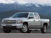 2012 Chevrolet Silverado 1500 Regular