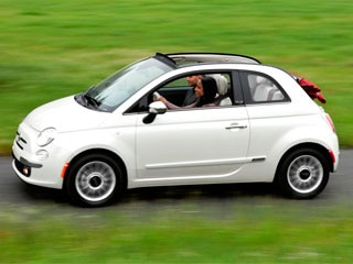 2012 fiat 500 cabrio first drive kelley blue book. Black Bedroom Furniture Sets. Home Design Ideas