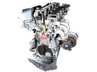 ford ecoboost 2.0