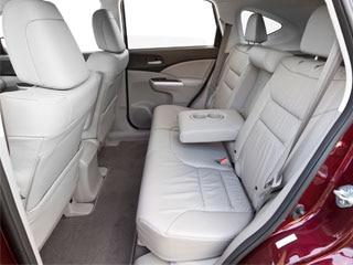 2012 Honda CRV  First Drive  Kelley Blue Book