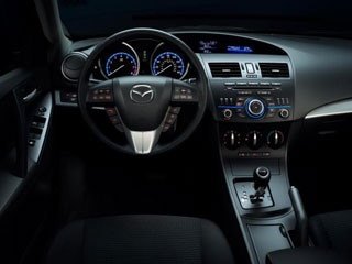 first drive: 2012 mazda3 with skyactiv technology | kelley