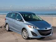 2012 Mazda Mazda5