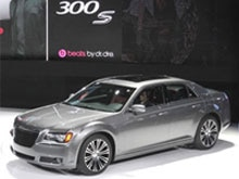 2012 Chrysler 300S/300C