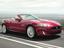 2012 Jaguar XK/XKR/XKR-S