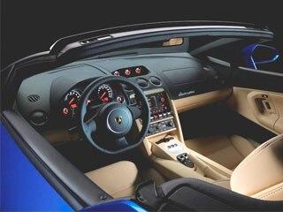 2012 Lamborghini Gallardo Lp 550 2 Spyder 2011 La Auto Show