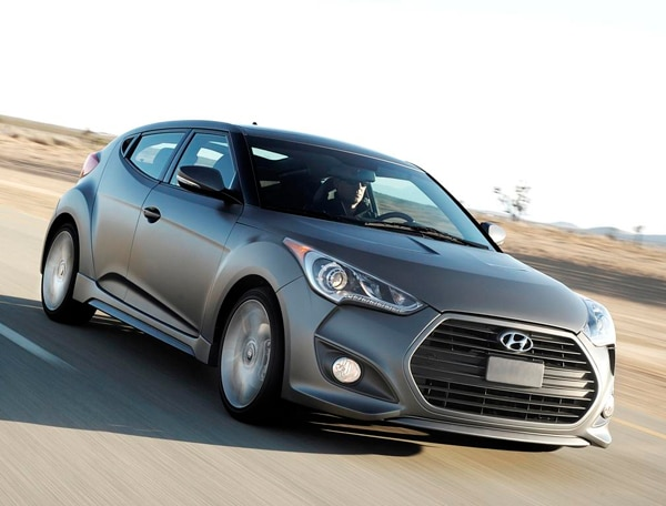 2013 hyundai veloster adds michelin pilot super sport tire. Black Bedroom Furniture Sets. Home Design Ideas