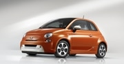 2014 Fiat 500e electric: $32,600  12<link rel=