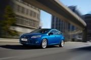 2014 Ford Focus EV: $35,995  110/99/105 mpge; Range 76 miles