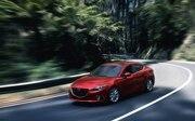 2014 Mazda Mazda3: $17,740  29/41/33 mpg