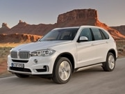 Midsize Luxury SUV Guide