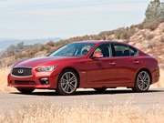 6 Most Fun Luxury Sedans Under $40,000