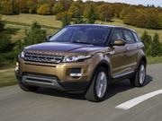 Compact Luxury SUV Guide