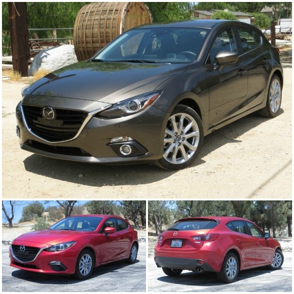 2014 Mazda3 First Review: Bolder, Better And Even Cooler
