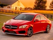 10 Best Luxury Cars Under $35,000
