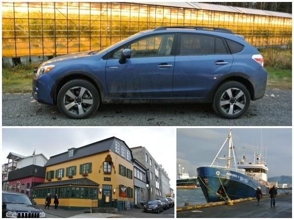 Subaru Expedition Iceland Trip Diary 42