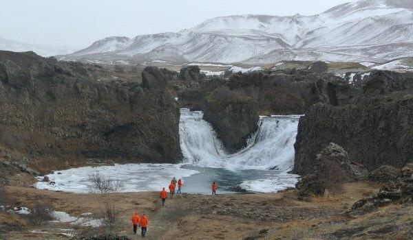 Subaru Expedition Iceland Trip Diary 40