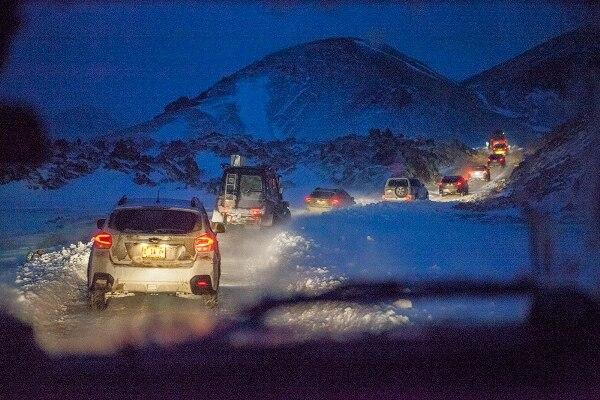 Subaru Expedition Iceland Trip Diary 41