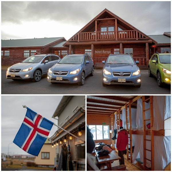 Subaru Expedition Iceland Trip Diary 39