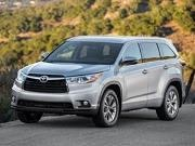 2014 Midsize SUVs