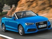 2015 Audi A3/S3 Cabriolet