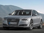 2015 Audi A8/S8 Refresh