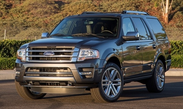 Best Family Cars The RunnersUp Kelley Blue Book - Best ford cars 2015
