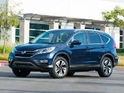 10 Best SUVs Under $25,000