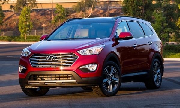 Программа - Hyundai ru