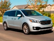 10 Most Affordable 3-Row Vehicles (2015)