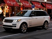 10 Best Luxury SUVs