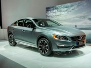 2016 Volvo S60 Cross Country/S60 Inscription