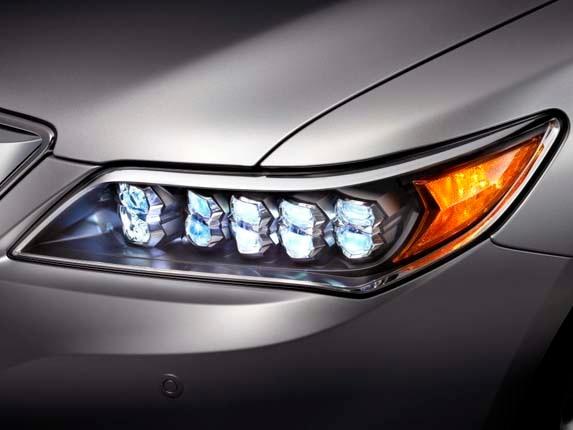 AAA Calls For Headlamp Improvements : News | Drive Away 2Day