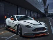 2016 Aston Martin Vantage GT3