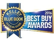 2016 Best Buy Awards