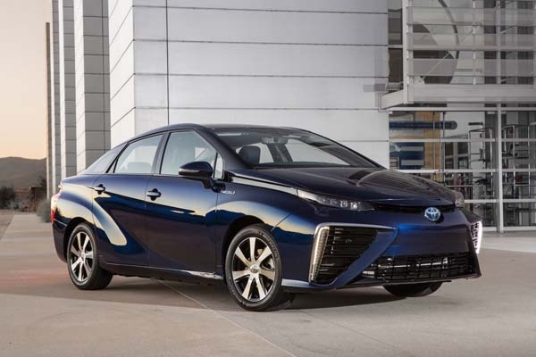 There S A Lot To Like About Hydrogen Fuel Cell Vehicles They Have Range That Similar Of Gas Ed Cars Yet Don T Require Drop Gasoline