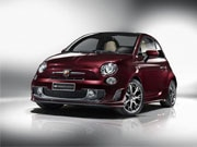 Abarth 695 Tributo Maserati Limited Edition