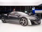 2012 Detroit Auto Show Top 10