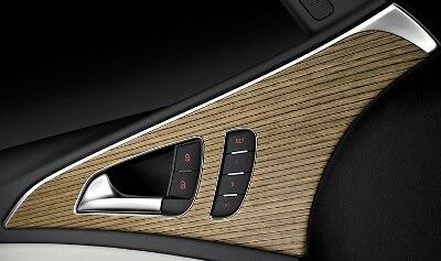 2012 Audi A6 Door