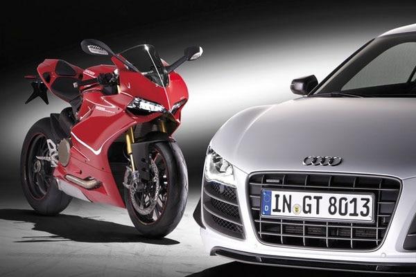 Ducati S Kbb