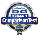 Comparison Test Badge