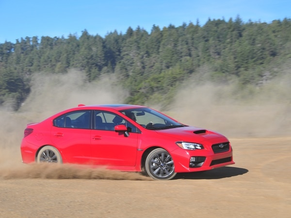 2015 Subaru WRX First Review: All Grown Up 31